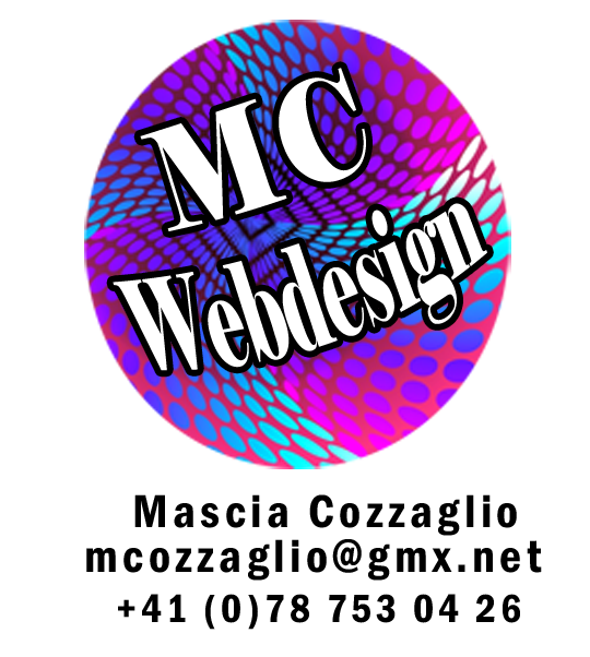 MC-Webdesign Logo